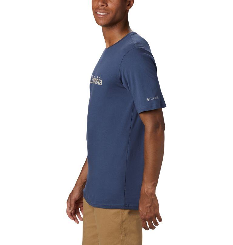 CSC Basic Logo™ Short Sleeve | 479 | S Men's CSC Basic Logo™ Short Sleeve, Dark Mountain, a1