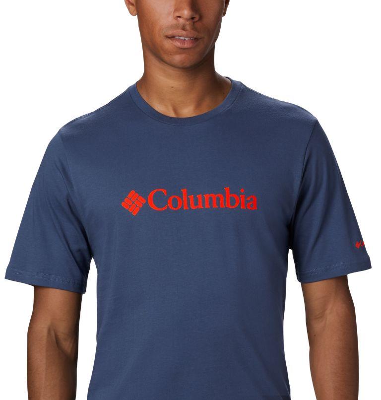 Men's CSC Basic Logo™ Short Sleeve Men's CSC Basic Logo™ Short Sleeve, a4