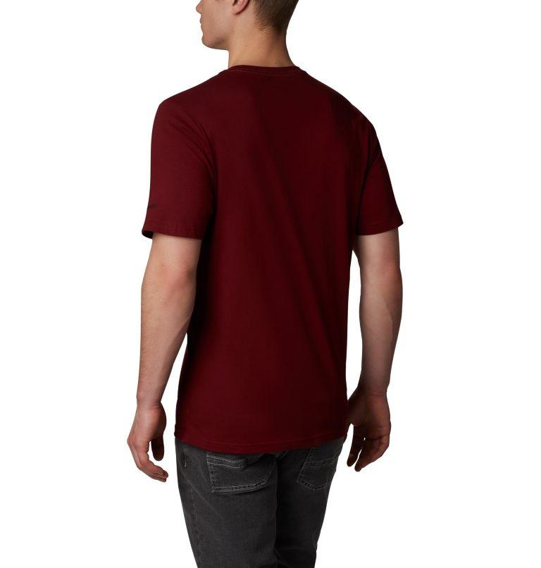CSC Basic Logo™ Short Sleeve CSC Basic Logo™ Short Sleeve, back