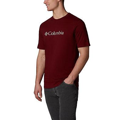 T-shirt à manches courtes CSC Basic Logo™ Homme , front