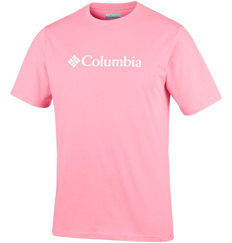 T-shirt à manches courtes CSC Basic Logo™ Homme T-shirt à manches courtes CSC Basic Logo™ Homme, front