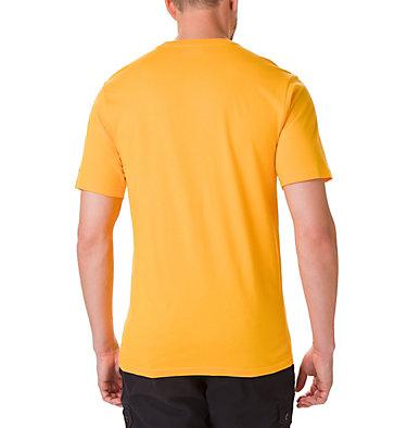 Men's CSC Basic Logo™ Short Sleeve Shirt CSC Basic Logo™ Short Sleeve | 479 | S, Stinger, back
