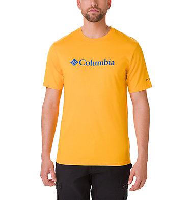 Men's CSC Basic Logo™ Short Sleeve Shirt CSC Basic Logo™ Short Sleeve | 479 | S, Stinger, front