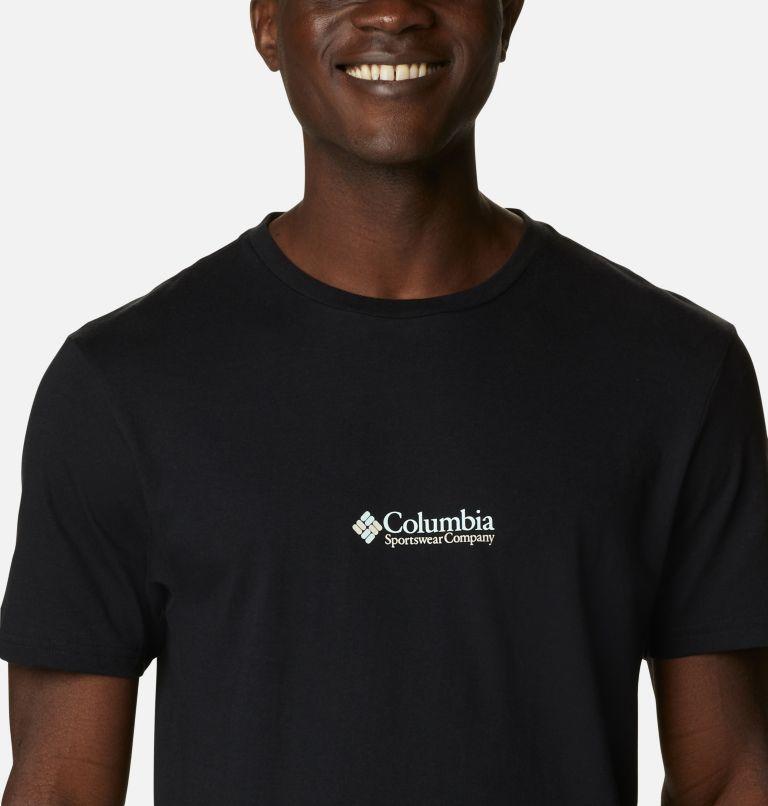 CSC Basic Logo™ Short Sleeve | 017 | S Men's CSC Basic Logo™ Tee, Black CSC Retro, a2