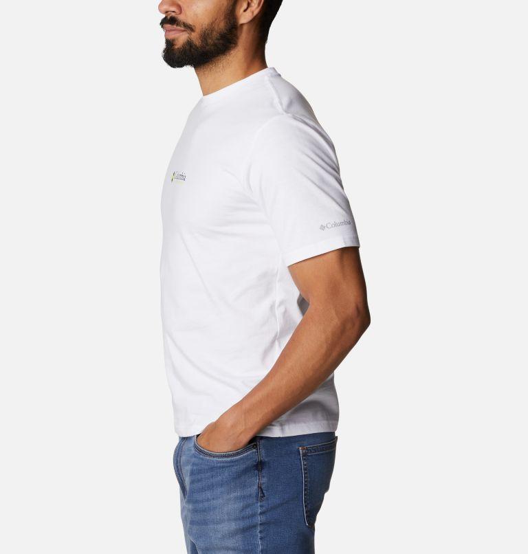 CSC Basic Logo™ Short Sleeve | 104 | XXL Men's CSC Basic Logo™ Tee, White CSC Retro, a1