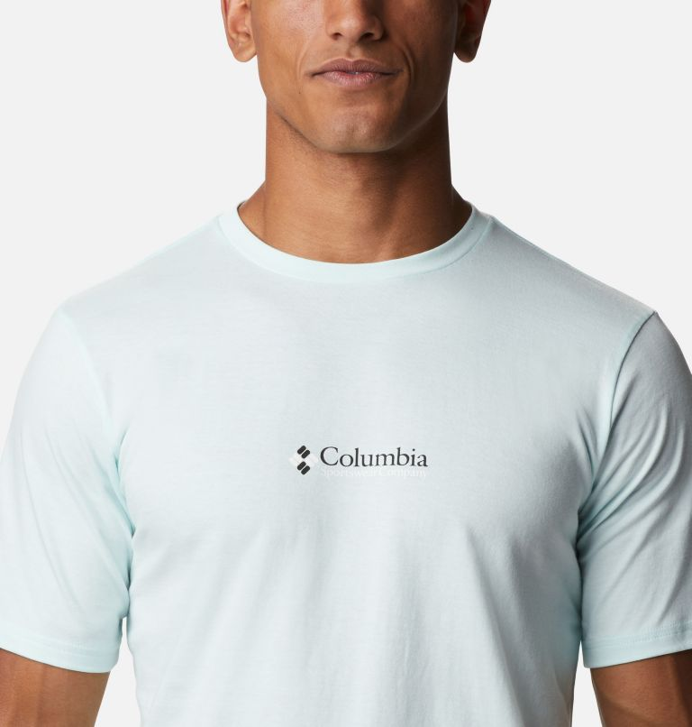CSC Basic Logo™ T-Shirt für Herren CSC Basic Logo™ T-Shirt für Herren, a2