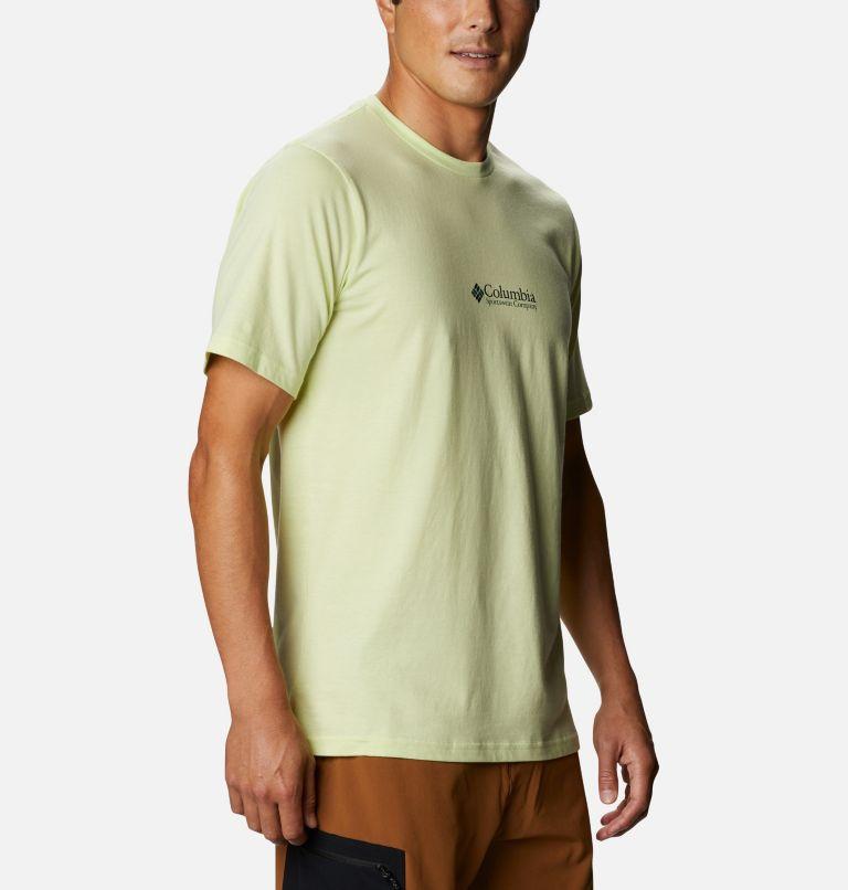 CSC Basic Logo™ Short Sleeve | 783 | L Men's CSC Basic Logo™ Tee, Spring Yellow CSC Retro, a3