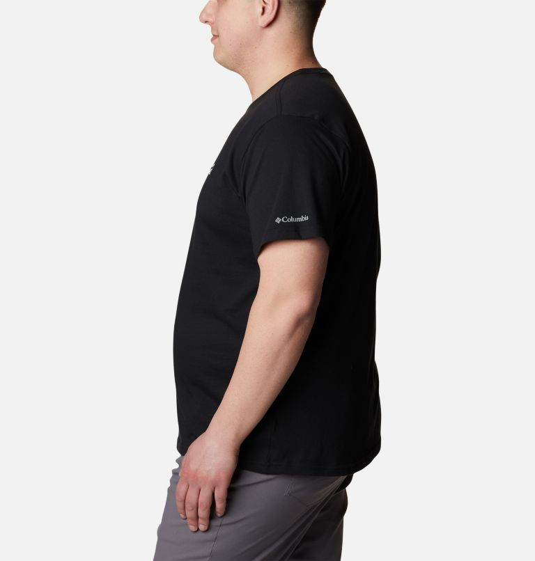Men's CSC Basic Logo™ Short Sleeve Shirt - Big Men's CSC Basic Logo™ Short Sleeve Shirt - Big, a1