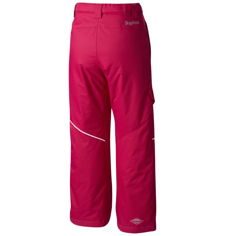 Kids' Bugaboo™ Insulated Snow Pants Kids' Bugaboo™ Insulated Snow Pants, back