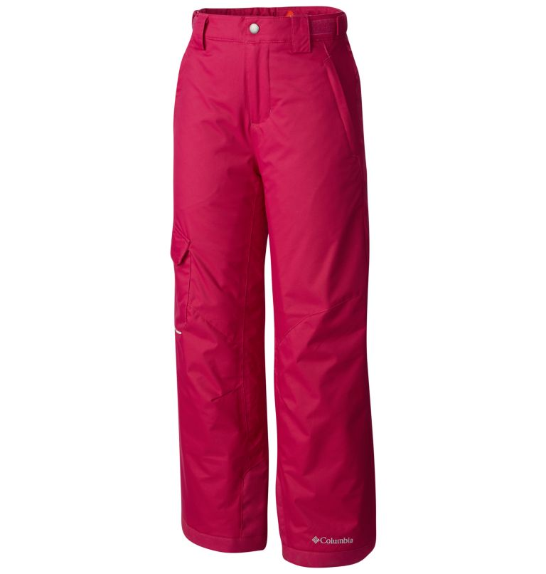 Kids' Bugaboo™ Insulated Snow Pants Kids' Bugaboo™ Insulated Snow Pants, front