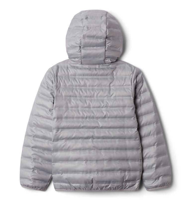 Kids' Flash Forward Hooded Down Jacket Kids' Flash Forward Hooded Down Jacket, back