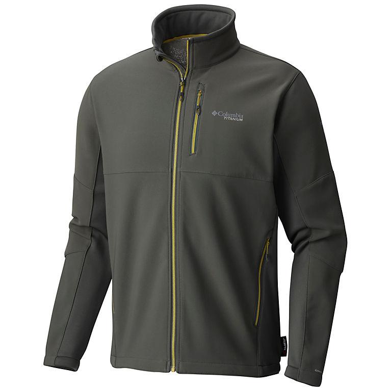 Titan Ii Hybrid Ridge™ Men's Jacket MqSzpVUG