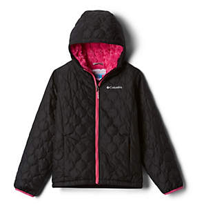 Girls' Bella Plush™ Jacket