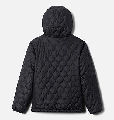 Girls' Bella Plush™ Jacket Bella Plush™ Jacket   673   S, Black, back