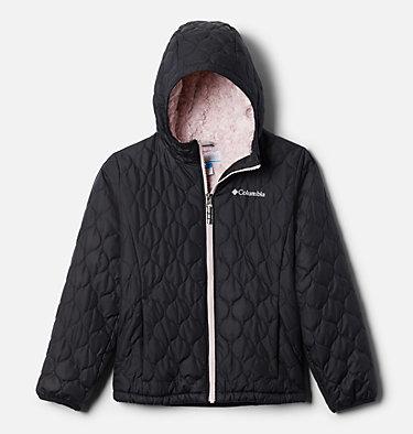 Girls' Bella Plush™ Jacket Bella Plush™ Jacket   673   S, Black, front