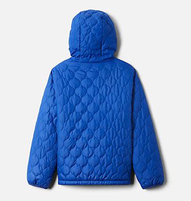 Girls' Bella Plush™ Jacket Bella Plush™ Jacket   673   S, Lapis Blue, back