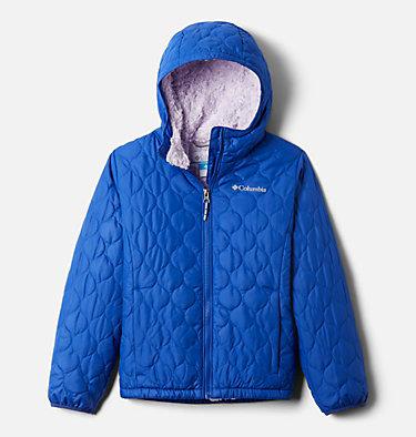 Girls' Bella Plush™ Jacket Bella Plush™ Jacket   673   S, Lapis Blue, front