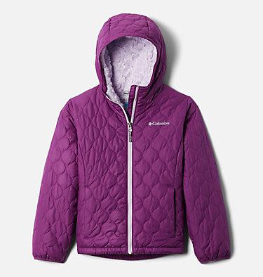 Girls' Bella Plush™ Jacket Bella Plush™ Jacket   673   S, Plum, front