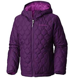 Manteau Bella Plush™ pour fille
