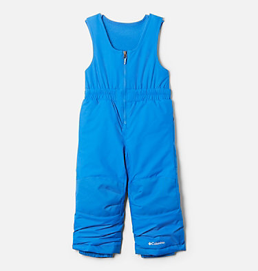 Toddler Buga™ Bib Snow Pants Buga™ Bib | 575 | 4T, Bright Indigo, front