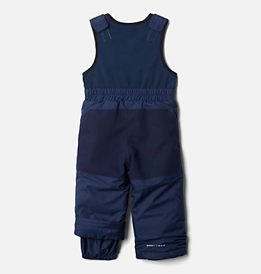 Toddler Buga™ Bib Snow Pants Buga™ Bib | 575 | 4T, Collegiate Navy, back