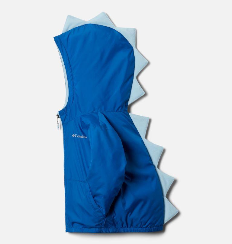 Toddler Kitterwibbit™ Hooded Fleece Lined Jacket Toddler Kitterwibbit™ Hooded Fleece Lined Jacket, front
