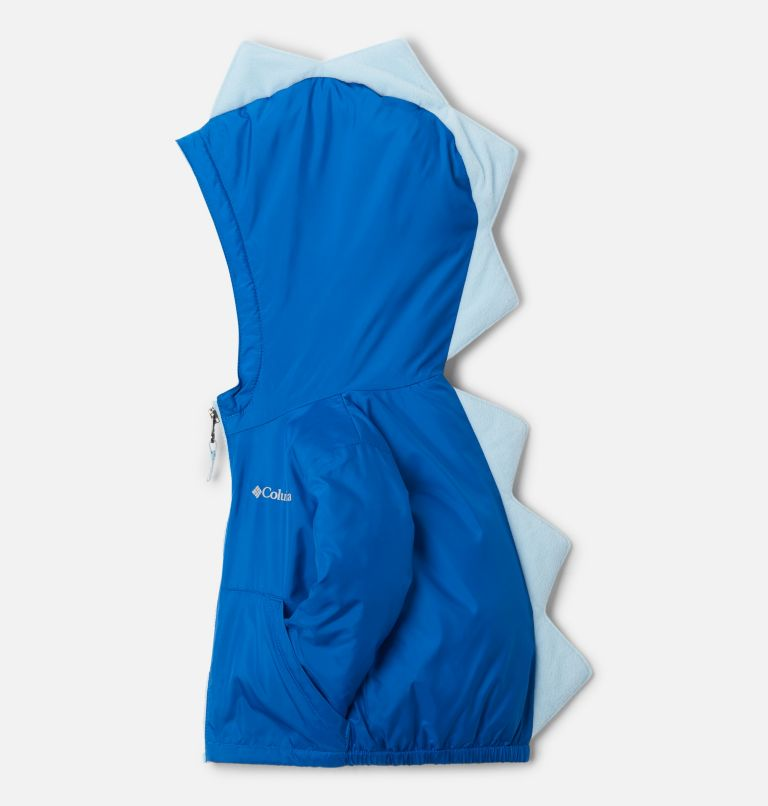 Infant Kitterwibbit™ Hooded Fleece Lined Jacket Infant Kitterwibbit™ Hooded Fleece Lined Jacket, front