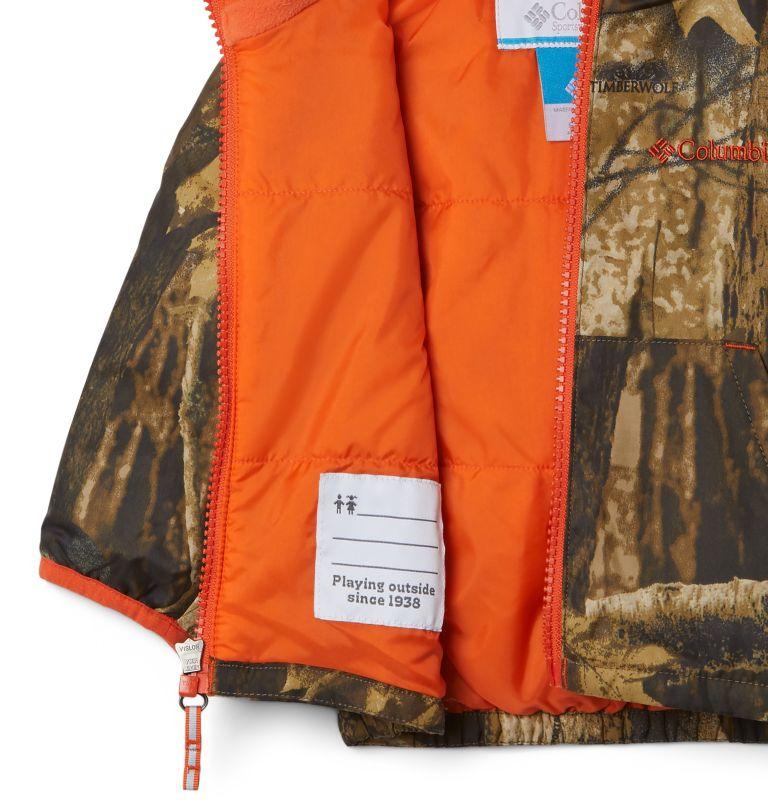 Infant Kitterwibbit™ Hooded Fleece Lined Jacket Infant Kitterwibbit™ Hooded Fleece Lined Jacket, a2