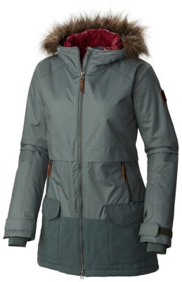 585279ad3 Women's Catacomb Crest™ Insulated Parka Jacket