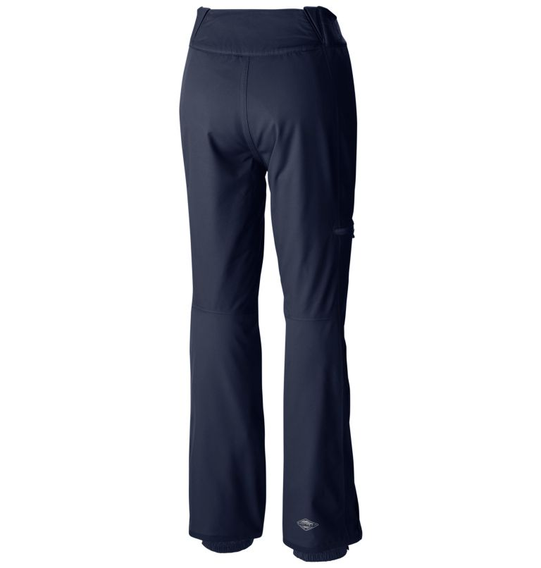 Women's Veloca Vixen™ Ski Pant Women's Veloca Vixen™ Ski Pant, back