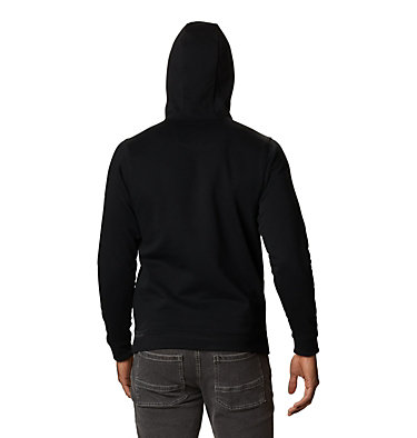 CSC Basic Logo™ II Hoodie CSC Basic Logo™ II Hoodie | 017 | L, Black, back