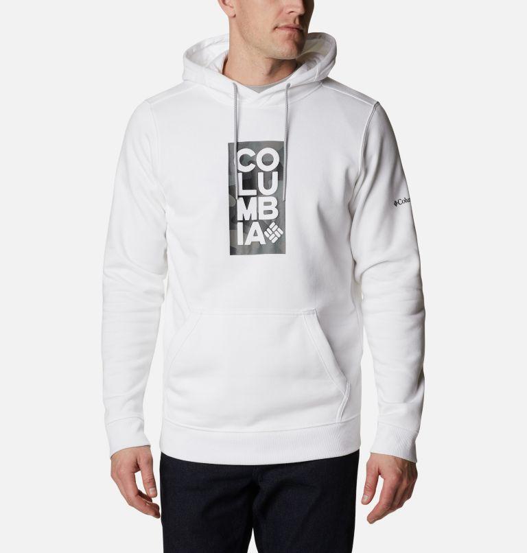 Men's CSC Basic Logo™ II Hoodie Men's CSC Basic Logo™ II Hoodie, front