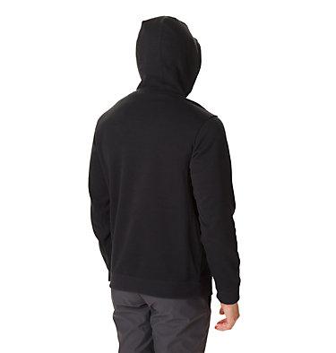 Men's CSC Basic Logo™ II Hoodie CSC Basic Logo™ II Hoodie | 017 | S, Black, back