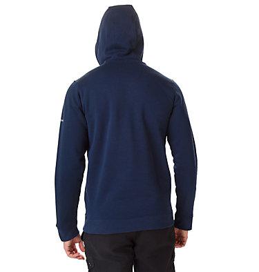 Sweat à Capuche CSC Basic Logo™ II Homme  CSC Basic Logo™ II Hoodie | 017 | S, Collegiate Navy, back