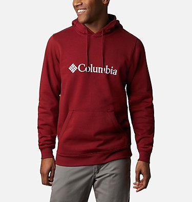 Men's CSC Basic Logo™ II Hoodie , front