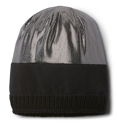 Women's Parallel Peak™ II Beanie Parallel Peak™ II Beanie | 191 | O/S, Black, a1