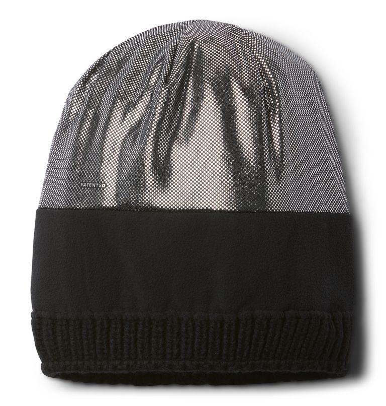 Parallel Peak™ II Beanie | 010 | O/S Parallel Peak™ II Beanie für Damen, Black, a1
