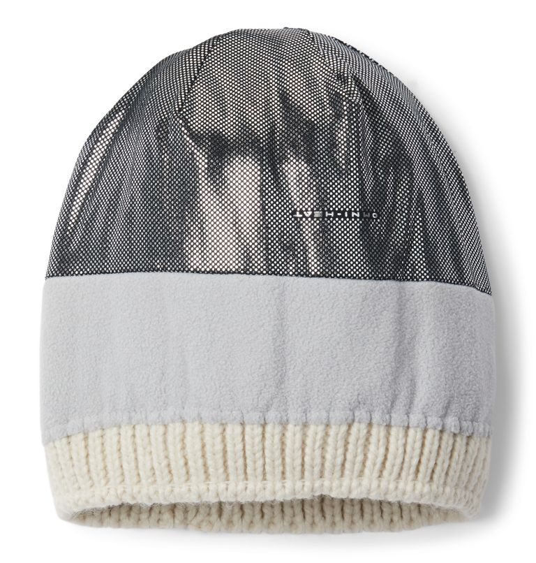 Parallel Peak™ II Beanie | 191 | O/S Women's Parallel Peak™ II Beanie, Chalk, a1