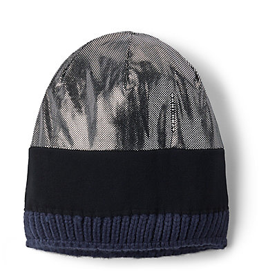Women's Parallel Peak™ II Beanie Parallel Peak™ II Beanie | 191 | O/S, Nocturnal, a1