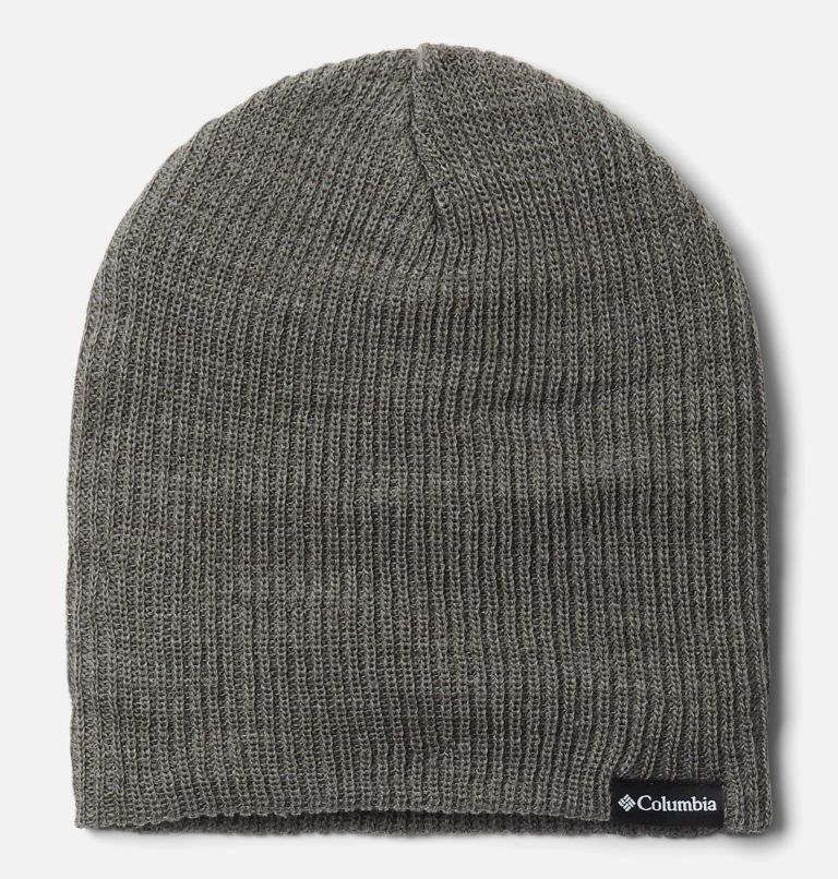 Ale Creek™ Beanie | 030 | O/S Ale Creek™ Beanie, Charcoal Heather, front