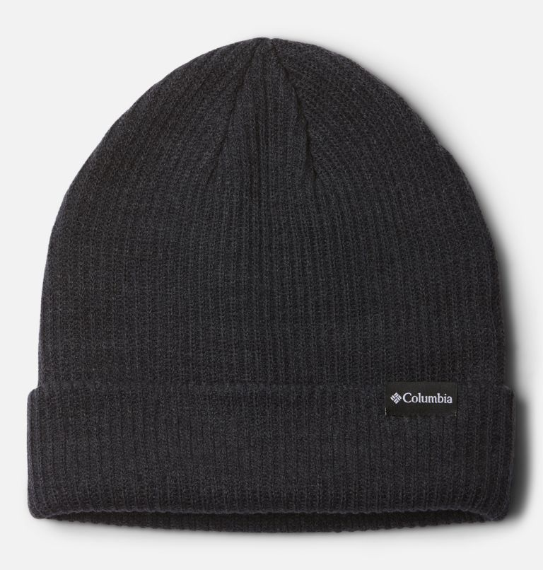 Lost Lager™ Beanie | 010 | O/S Unisex Lost Lager™ Beanie, Black, front