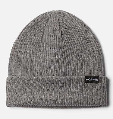 Lost Lager™ Beanie Lost Lager™ Beanie | 820 | O/S, Charcoal Heather, front