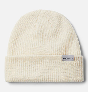 Lost Lager™ Beanie Lost Lager™ Beanie | 820 | O/S, Chalk, front