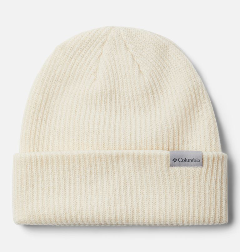 Lost Lager™ Beanie | 191 | O/S Lost Lager™ Beanie, Chalk, front