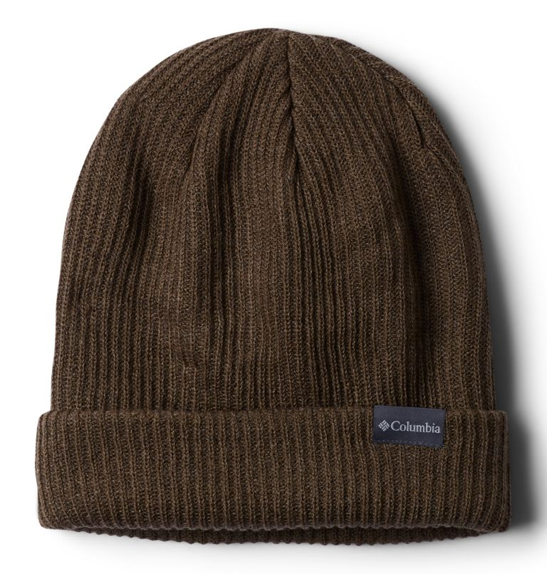 Lost Lager™ Beanie | 319 | O/S Berretto Lost Lager™ unisex, Olive Green, front