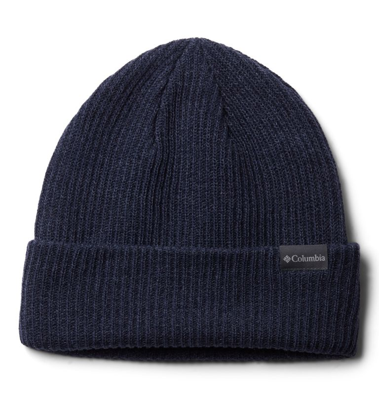 Lost Lager™ Beanie | 464 | O/S Lost Lager™ Beanie, Collegiate Navy, front