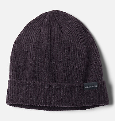 Lost Lager™ Unisex-Beanie Lost Lager™ Beanie | 664 | O/S, Dark Purple, front