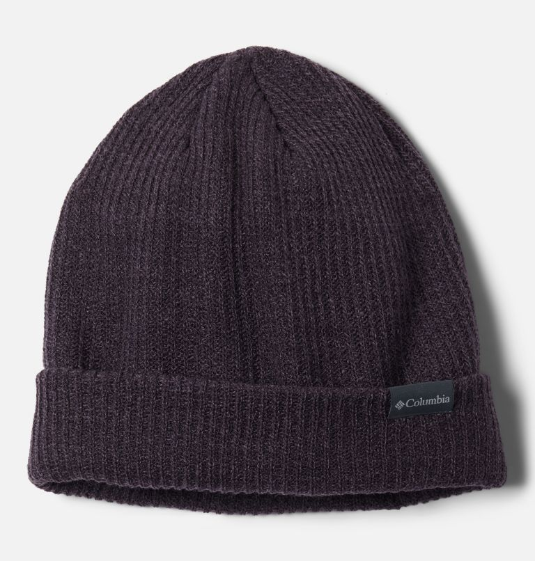 Lost Lager™ Beanie   511   O/S Tuque Lost Lager™, Dark Purple, front