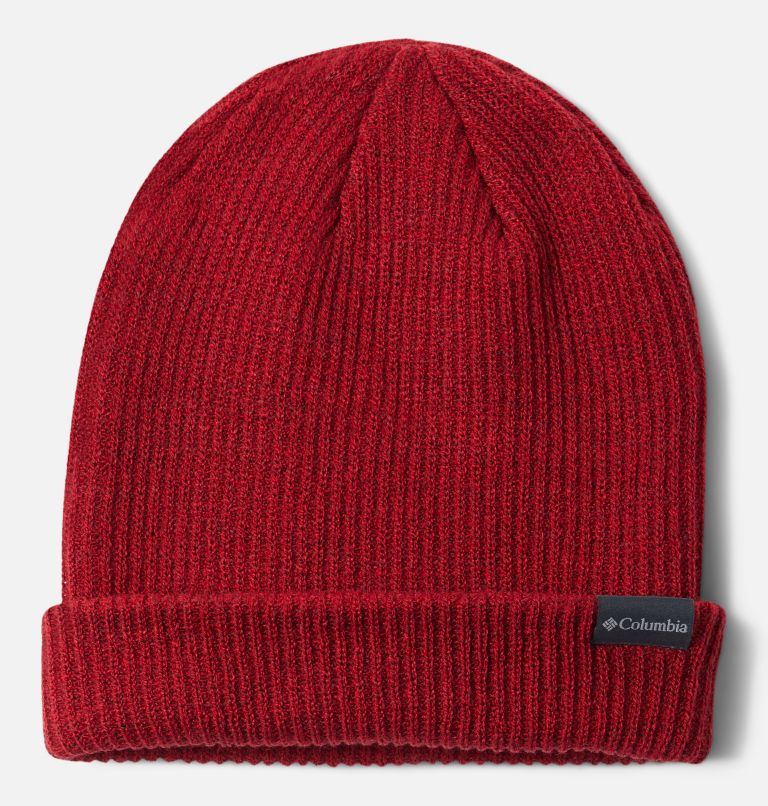 Lost Lager™ Beanie | 613 | O/S Lost Lager™ Beanie, Mountain Red, front