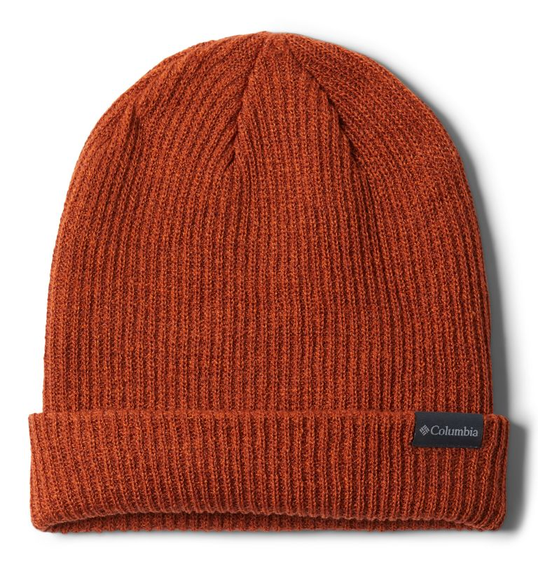 Lost Lager™ Beanie | 820 | O/S Lost Lager™ Beanie, Harvester, front